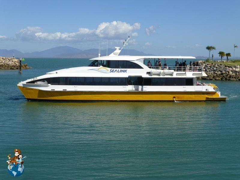 Bus Magnetic Island Timetablebus Schedule Magnetic Island