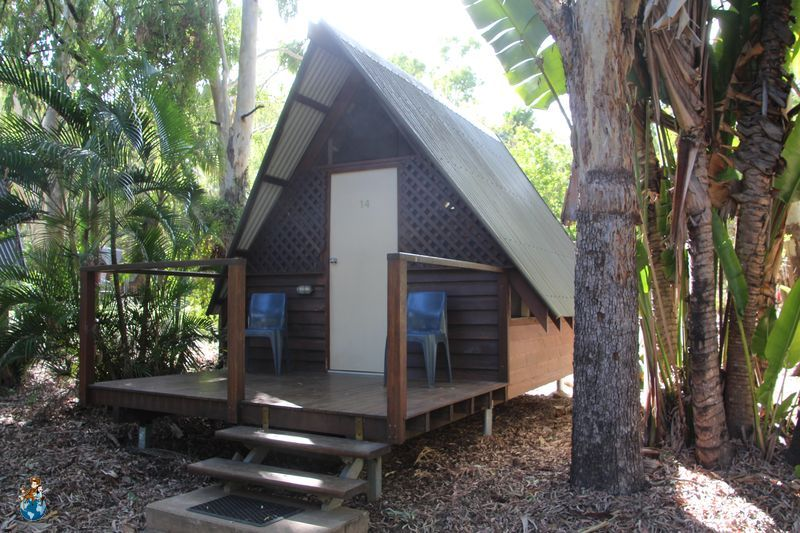 Bungalow Bay Magnetic Island Tour